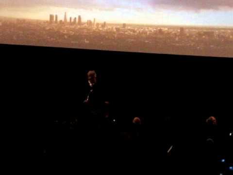 Q&A w director David Lynch at AFI Fest 2010