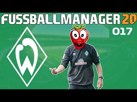 Fussball Manager 17 Ea