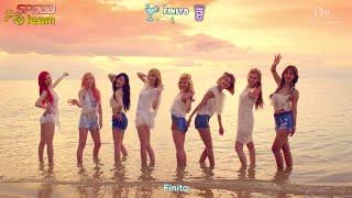 [Vietsub + Engsub + Kara] Girls' Generation / SNSD (소녀시대) - Party