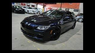 BMW 6 Series 2014 Videos