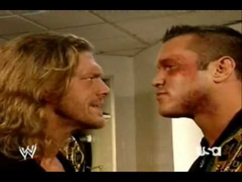 Downfall of Rated RKO