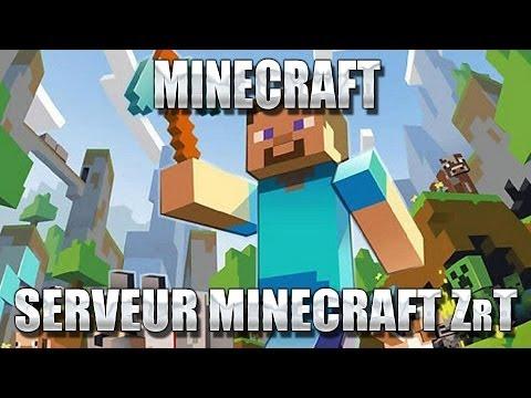 ZeratoR Fedetruk #73.3 : Serveur Minecraft ZrT