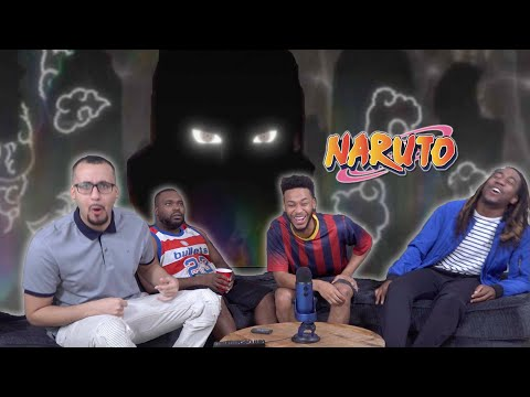 Last one Before Shippuden Naruto Episode 135 REACTIONREVIEW