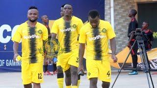 Matokeo Yote ya LigiKuuYanga Ikiua,FA na Msimamo wa LigiKuu Tanzania