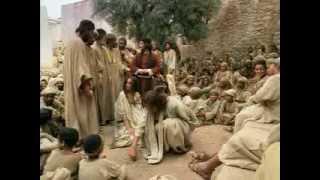 Jesús, el maestro de Nazaret: Primera Parte