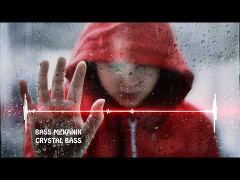 BASS MEKANIK  CRYSTAL BASS NEW