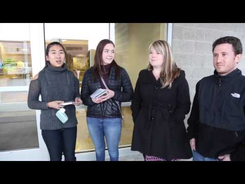 Idaho People for Unity delivers hundreds of postcards to Sen. Mike Crapo