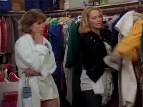 Cybill S1 Ep5 Starting on the Wrong Foot clip3