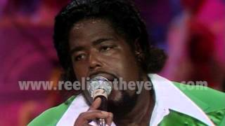 "Barry White ""Can"