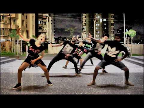 Swag-video song | munna michael | nawazuddin siddiqui & Tiger shroff | Pranaay & Brijesh Shandaliya