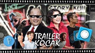 Trailer Kocak - Editor Berkelas (Ronde 3)