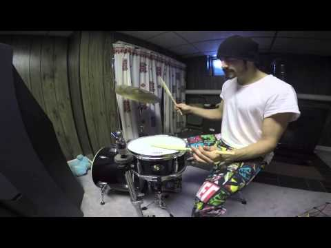 Andrea Belfiore Shity Drums Funky Groove