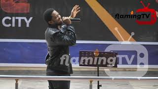 YMR 2019: Lawrence Oyor Releases Deep Worship and Sounds