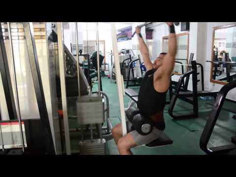 fitness club maroc