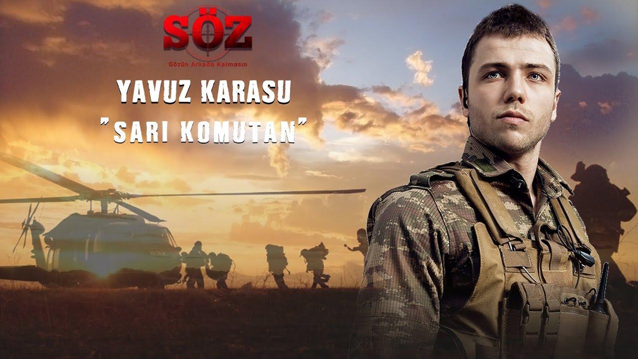 Soz Yavuz Karakter Klip Youtube