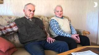 Das Leben im Freistaat Danzig - Ein Gespräch mit Siegfried und Karl-Heinz Claaßen