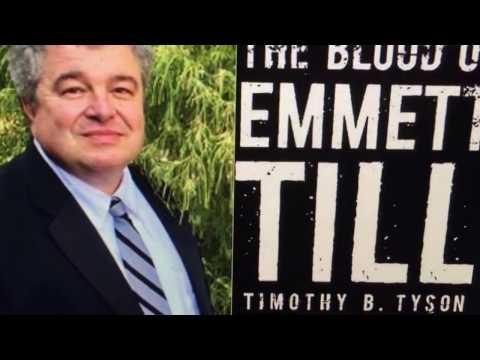 Best Comic in Durango ~ The Emmett Till Story ~ Tyson