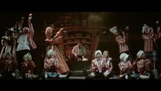 Derby Theatre - Alice in Wonderland