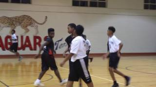 Best Of Student Shooters BOSS Youth League Selma, Alabama vs Camden Wilcox (Part 5)