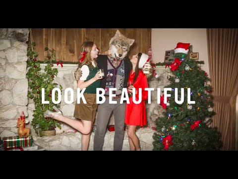 Rafaella Biscayn in Ole Smoky Moonshine's Holiday Commercial