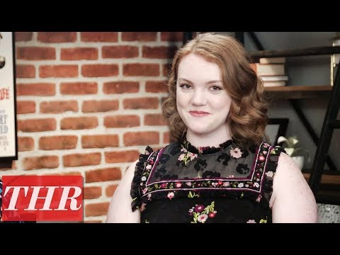 'Stranger Things' Star Shannon Purser: Meet Your Emmy Nominee! | THR