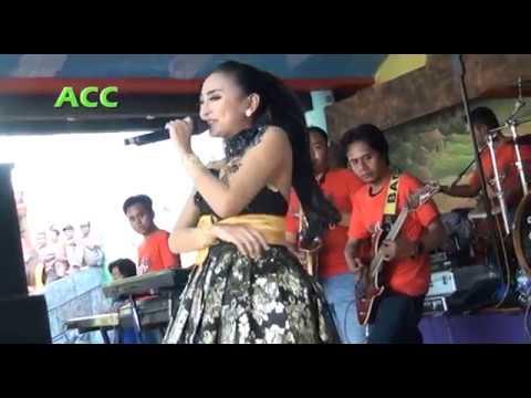 Edan Turu - Meski Nyanyi Lagu Kocak Intan DA2 Tetap Anggun