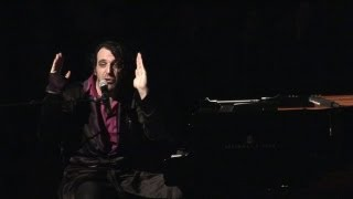 "Chilly Gonzales Live Toulouse - ""supervillain music"""