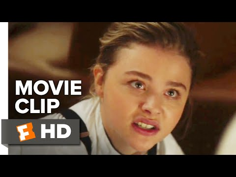 Greta Movie Clip - The Chablis (2019) | Movieclips Coming Soon