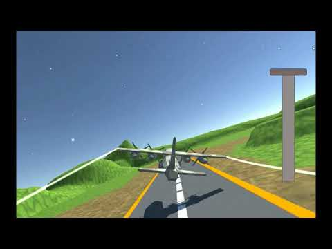 Flight Controller Plane