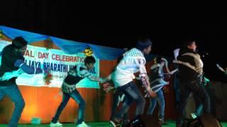 Rakasi Rakasi -sri vijaya bharathi high school gachibowli
