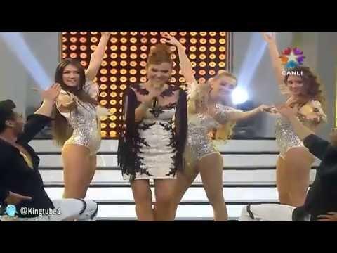 Demet Akalın Show (Popstar 2013 - 30 Mayıs 2013)