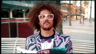 Redfoo - Let