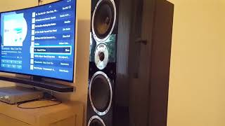 Heco Celan GT 702 Bassotronics Bass, I Love You