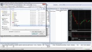 Обучение работе в программе Quik 7  Как работать с терминалом Quik 7
