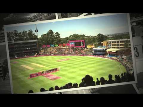 4th ODI England South Africa 2016   Bidvest Wanderers