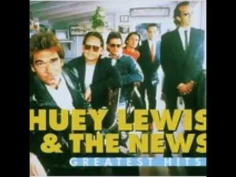 Huey Lewis & the News ♪ But It's Alright