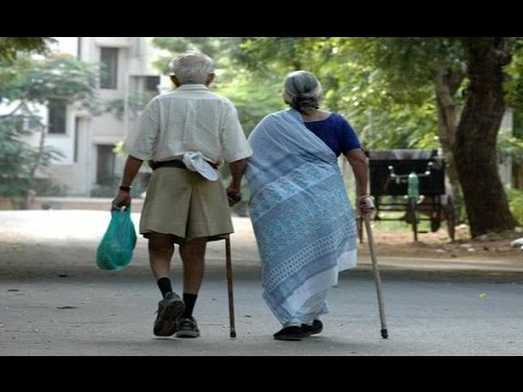 Poor story of Senior Citizens in India! Must watch! Educate Others! (Tamil)