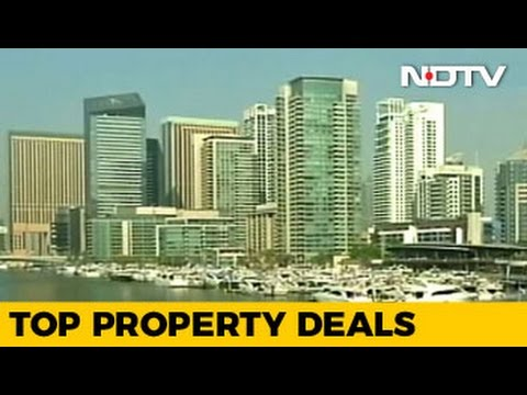 Top Property Deals: Mumbai, Navi Mumbai, Thane And Pune