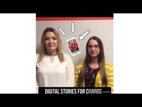 Job Interview- Digital Stories for Change- Canistota FCCLA