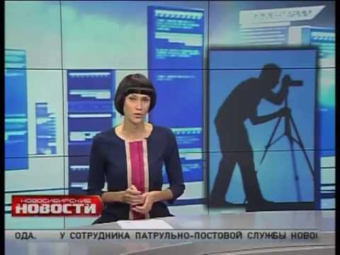 Сергей Кропочкин