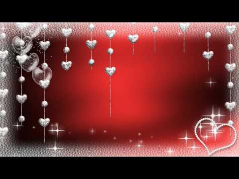 Футаж Любовь