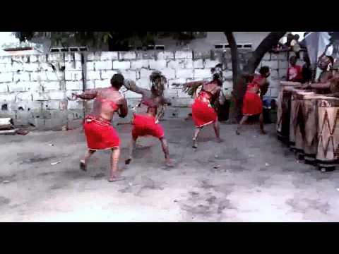 Copy of Traditional Congolese Dance   Ballet Arumbaya Ndendeli