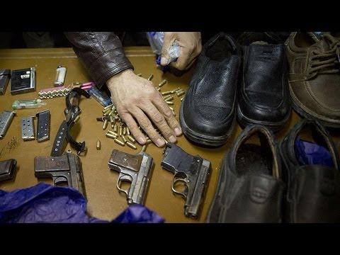Taliban Attackers at Kabul Hotel Used Hidden Guns