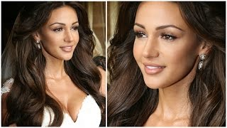 Michelle Keegan Wedding Makeup List : Game Over Charles Reaction TheMakeupChair - Watch the video