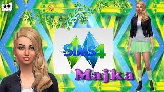 The Sims 4 Pl #41 - Urodziny nastolatków i nowa córeczka :)