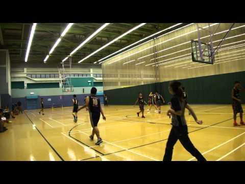 HKSSF BB B vs West Island 1