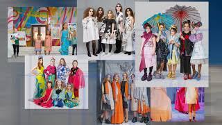 Декоративное творчество и изобразительное искусство | Дворец детей и молодежи
