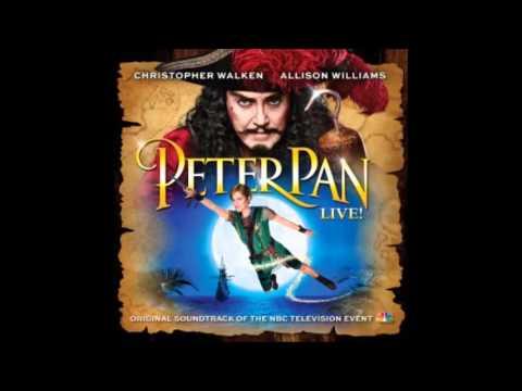 Peter Pan Live, The musical - 21 - Hook's Waltz