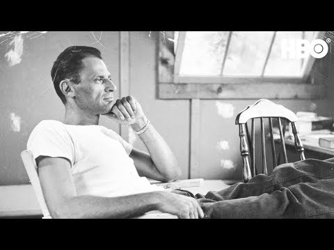 Arthur Miller: Writer Official Trailer (2018) | HBO