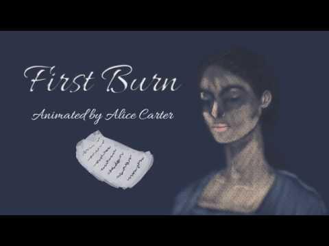 First Burn | Hamilton Animatic
